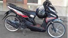 Honda Beat Modif Supermoto by Pilihan Modif Honda Beat Terbaru 2020 Beserta Gambar