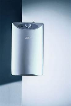 effiziente warmwasserbereitung elektro durchlauferhitzer
