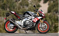 2016 aprilia tuono v4 1100 factory review