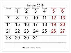 januar 2019 kalender kalender januar 2019 62ms michel zbinden de