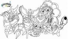 Malvorlagen Adventure 21 Brilliant Image Of Skylanders Coloring Pages