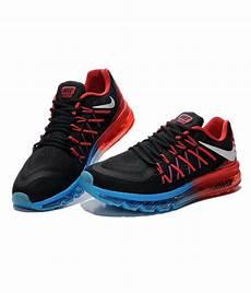 nike air max 2015 black running shoes buy nike air max
