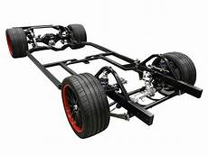 chassis for 59 64 chevrolets hotrod hotline