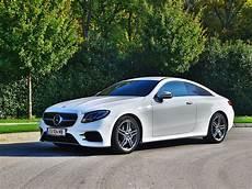 Mercedes E 200 Coup 233 Testbericht Autoguru At