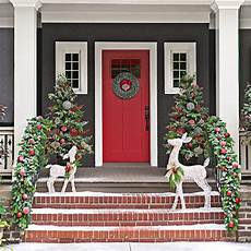 Decorations For A Front Porch by Decor For Front Porches