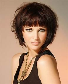 30 best short bob haircuts with bangs and layered bob hairstyles page 5 hairstyles
