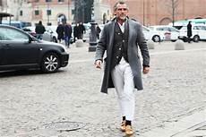 Style Italien Comment Porter Le Jean Ou Le Pantalon