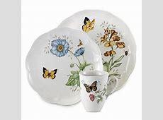 Lenox® Butterfly Meadow® Monarch Dinnerware   Bed Bath