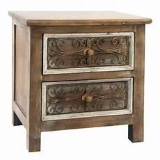 comodino legno comodino legno naturale comodini mobili etnici