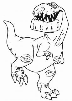 Bilder Zum Ausmalen Dino Der Gute Dinosaurier 4 Ausmalbilder Malvorlagen