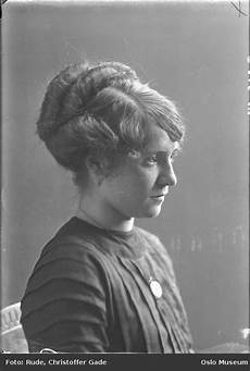 1910s Hairstyles