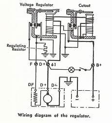vw beetle alternator voltage regulator wiring diagram wiring diagram database