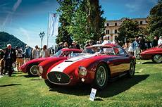 the best classic car events 2020 classic sports car