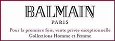 Vente Priv 233 E Balmain Les Bons Plans De Naima