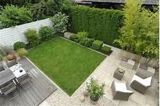 perfekt kleiner garten modern nowaday garden gestalten
