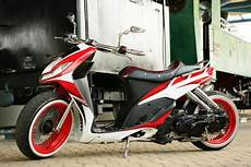 Modifikasi Yamaha Mio Sporty by Gambar Modifikasi Motor Yamaha Mio Sporty Terbaik