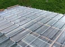 tettoie in plastica copertura leggera tetto copertura tetto come