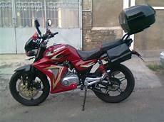 Suzuki Thunder 125 Modif by Quot Snd Quot Thunder 125 Suzuki Thunder 125 Modifikasi