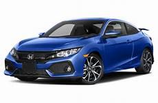 2019 Honda Civic Si Specs Price Mpg Reviews Cars