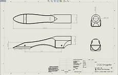 Co2 Car Designs Blueprints by 3d Race Car On Behance