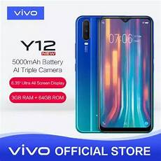 Vivo Y12 Ram 3 64 Shopee Indonesia