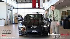 Hoffman Audi 2016 audi a6 walkaround hoffman audi of new