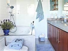 Bathroom Ideas In Blue by Blue Bathroom Ideas And Decor With Pictures Hgtv