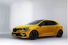 New Renault Megane Rs Trophy Will Most Probably Look Like