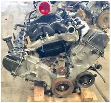 5 4 Triton Engine Diagram 2001 Expedition by Complete Engines For Ford E 350 Econoline For Sale Ebay