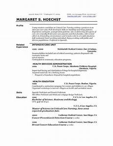 profile free resume exles resume profile resume exles