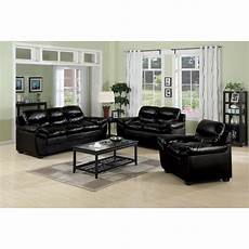 Home Decor Ideas For Living Room With Black Sofa by Black Living Room Ideas Home Ideas