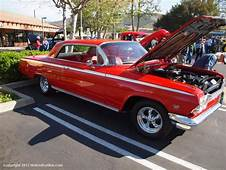 Classic Car Show In Thousand Oaks CA  Hotrod Hotline