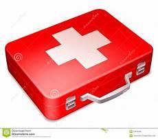 cassetta pronto soccorso 626 cassetta di pronto soccorso illustrazione vettoriale