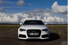 Garage Audi Allemagne by Prise En Audi Rs6 Avant Le De Viinz
