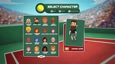 aide au top test tennis blast jeu set et match pour le