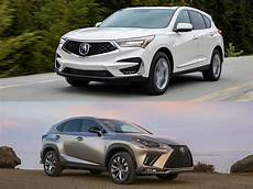 compare and contrast 2019 lexus nx 300 awd vs 2019 acura rdx which is your choice torque news