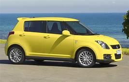 Suzuki Swift Sport Review & Road Test  Photos CarAdvice