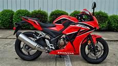 honda cbr 300 r 2017 honda cbr300r review of specs sport bike motorcycle walk around cbr 300 r