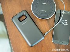 samsung galaxy s7 wireless charging battery pack review