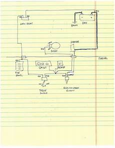 Help 1966 Chevy Wiring The 1947 Present Chevrolet