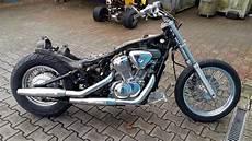 honda shadow vt 600 umgebautes motorrad honda vt 600 c shadow altzschner