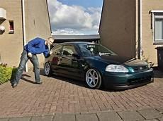 98 Honda Civic Ej9 Detailing