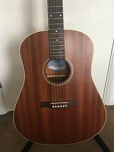 seagull s6 mahogany seagull s6 mahogany deluxe a e with free in ealing gumtree