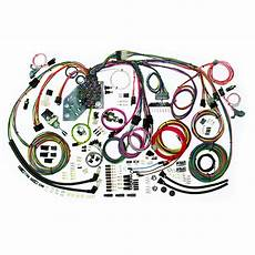 chevy truck wiring american auto wire 1947 1955 chevy truck complete wiring harness kit 1947 1955 chevy truck