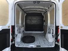 Protection Bois Intérieur Ford Transit Fourgon Ambiente L2h2 2 2 Tdci 125 Ch 224 Voir