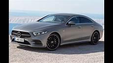 Mercedes 2020 Cls new mercedes cls concept 2019 2020 review photos