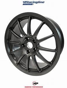 racingline light alloy wheels 18x8 et45 5x112