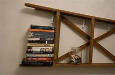 Holzbilder Selber Machen - stepping it up in style 50 ladder shelves and display ideas