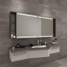 Spiegelschrank Für Badezimmer - badezimmer spiegelschrank mit beleuchtung kaufen