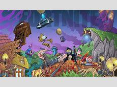 Download 2048x1152 wallpaper fortnite, video game